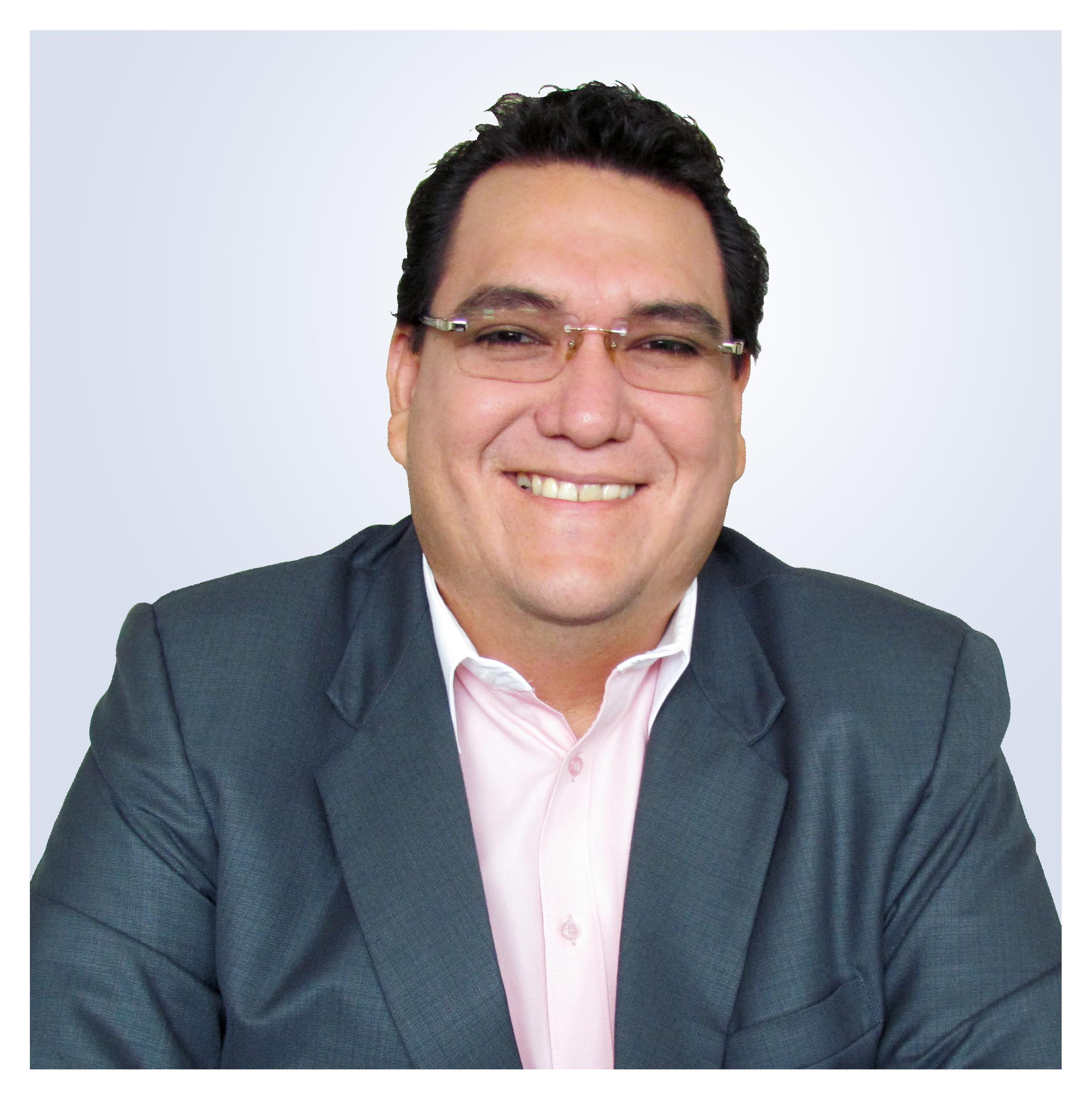 Rubén Calderón